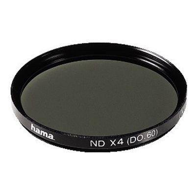Светофильтр Hama H-79352 нейтральный ND4 52.0 мм 5зв 00079352