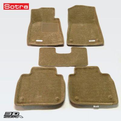 Sotra ������� ������ �����.Lexus GS250/350/450h RWD 2012-> LINER 3D Lux � �������� ������� STR74-00221