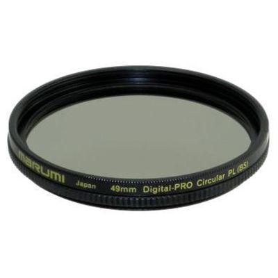 Светофильтр Marumi Digital PRO Circular PL Brass 55мм DPCIRCPL BRASS 55