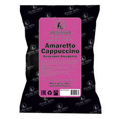 Эталон вкуса Капучино Амаретто 1000гр. 1247