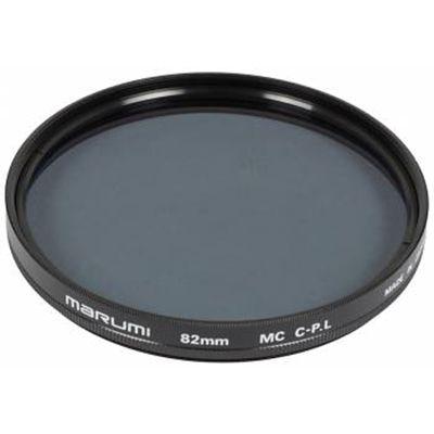 Светофильтр Marumi MC-Circular PL 82мм MC-CIRCULAR PL 82MM