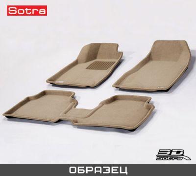 Sotra ������� ������ �����.Lexus GX460 (URJ150) 2009-> LINER 3D Lux � �������� ������� ST 74-00039