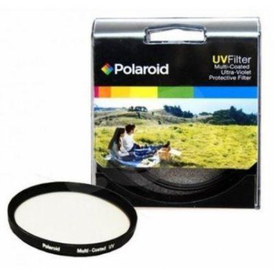 Светофильтр Polaroid MC UV 72мм PLFILUV72