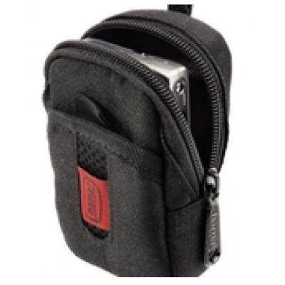 Сумка Hama для фотоаппарата Syscase II DF 10 black 6x2.5x9см 28716