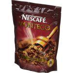 Кофе Nescafe Montego (150г, растворимый сублимированный, в мягкой упаковке)
