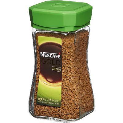 ���� Nescafe Green blend (95�, ����������� ���������������, � ���������� �����)