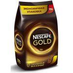 ���� Nescafe Gold (750�, ����������� ���������������, � ������ ��������)