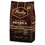 ���� Paulig Arabica Dark Roast (1000�, � ������, �������, �������)