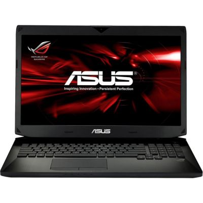 Ноутбук ASUS G751JL-T7021H 90NB0892-M00280