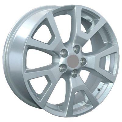 Колесный диск Replica Реплика RN83 6.5x16/5x114.3 D66.1 ET47 Silver