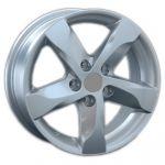Колесный диск Replica Реплика RN89 6.5x16/5x114.3 D66.1 ET50 Silver