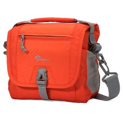 Рюкзак Lowepro для зеркальной фотокамеры Nova Sport 35L AW оранжевый