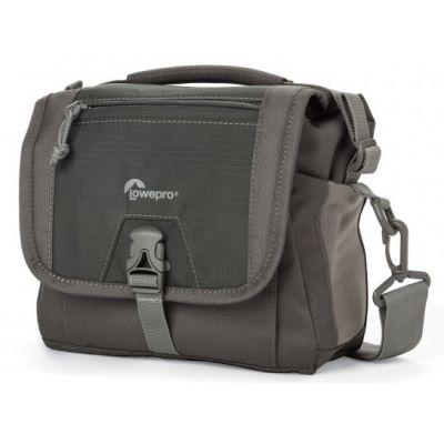 Рюкзак Lowepro для зеркальной фотокамеры Nova Sport 7L AW серый