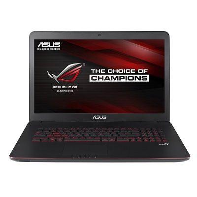 Ноутбук ASUS ROG G771Jw 90NB0856-M01850