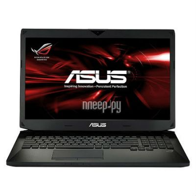 Ноутбук ASUS G751Jy 90NB06F1-M03780