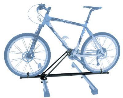 Крепление велосипеда Peruzzo PZ 314 Крепление велосипеда на крышу PERUZZO Top Bike, с замком
