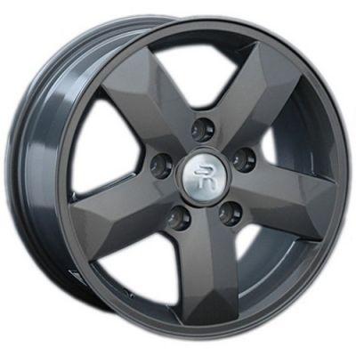 Колесный диск Replica Реплика SNG7 7x16/5x130 D84.1 ET43 GM