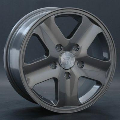 Колесный диск Replica Реплика SNG8 7x16/5x130 D84.1 ET43 GM