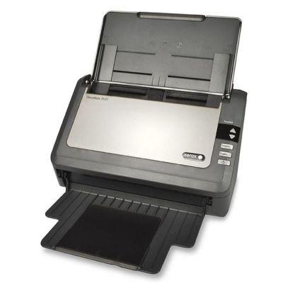 Сканер Xerox Documate 3120 A4 протяжной 100N03018