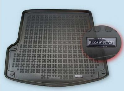 Rezaw-Plast Коврик багажника Skoda Fabia Hatch 12/1999-> ST 50-00001