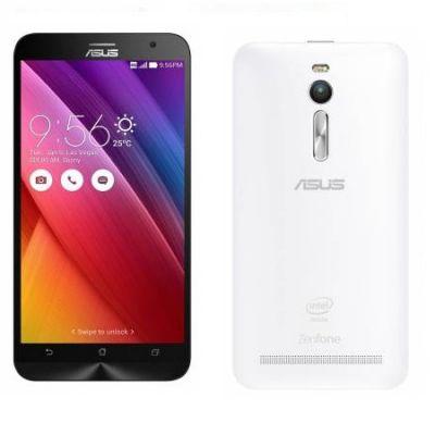 �������� ASUS ZenFone 2 ZE550ML white 90AZ0082-M00490
