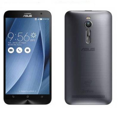 Смартфон ASUS ZenFone 2 ZE551ML silver 90AZ00A5-M01770