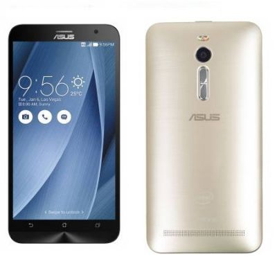 �������� ASUS ZenFone 2 ZE551ML 32Gb Gold 90AZ00A4-M01500