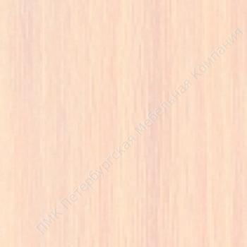 Стол ПМК (офисный) эргономичный с тумбой 1400*1300*750 левый (Молочный дуб)