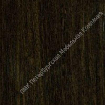 Стол ПМК (офисный) эргономичный с тумбой 1400*1300*750 левый (Венге)
