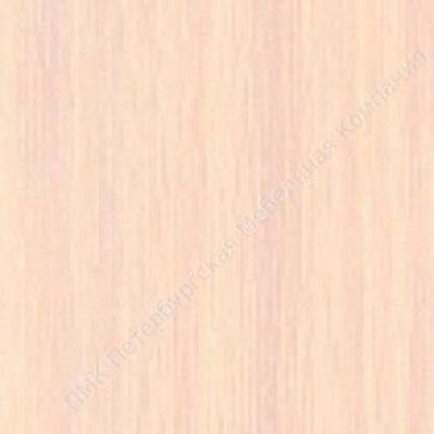 Стол ПМК (офисный) 1200*600*750 с подвесной тумбой, 2 ящика (Молочный дуб)