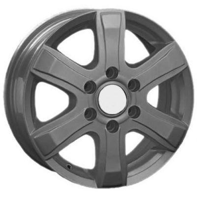 Колесный диск Replica Реплика VV74 6.5x16/5x120 D65.1 ET51 GM