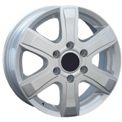 Колесный диск Replica Реплика VV74 6.5x16/5x120 D65.1 ET62 S