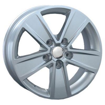 Колесный диск Replica Реплика VV76 6.5x16/5x120 D65.1 ET62 S
