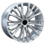 �������� ���� Replica ������� B126 8x17/5x120 D72.6 ET34 Silver
