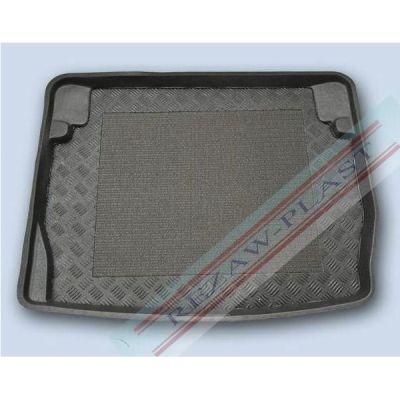 Rezaw-Plast Коврик багажника BMW 1** F20 2011-> Hatch с бортиком полиуретановый черный RZ 232119