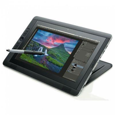 Графический планшет Wacom Cintiq Companion 2 - 128GB DTH-W1310L