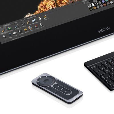 Графический планшет Wacom Cintiq Companion 2 - 256GB DTH-W1310P