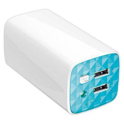 Портативный аккумулятор (Power Bank) TP-Link TL-PB10400
