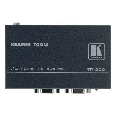Kramer Линейный усилитель-распределитель UXGA TP-202