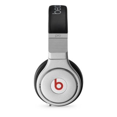 Наушники Apple Beats Pro Black MH6P2ZM/A
