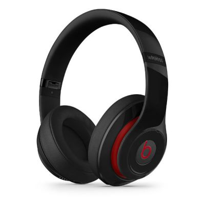 Наушники Apple Beats by Dr. Dre Studio Black MH8H2ZM/A