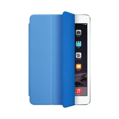 Чехол Apple iPad mini Smart Cover - Blue MGNM2ZM/A