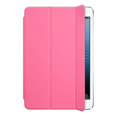 Чехол Apple iPad mini Smart Cover - Pink MGNN2ZM/A