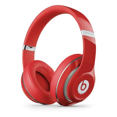 �������� Apple Beats by Dr. Dre Studio Red MH8K2ZM/A