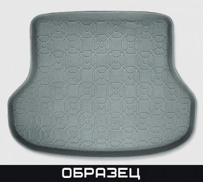 StarDiamond Коврик багажника BMW X3 серый TPR STR68-00008