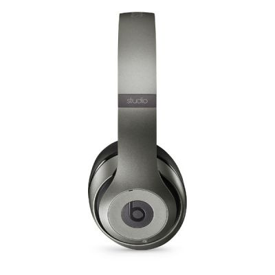 �������� Apple Beats by Dr. Dre Studio Titanium MHAK2ZM/A