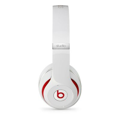 �������� Apple Beats by Dr. Dre Studio White MH8J2ZM/A