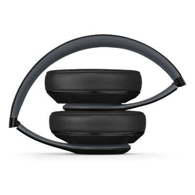 Наушники с микрофоном Apple Beats Studio Black MH792ZM/A