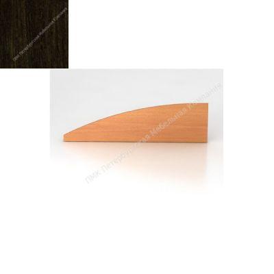 ПМК ПС-01/3 Перегородка 1300Х400 (Венге)