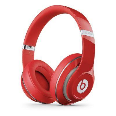 �������� � ���������� Apple Beats Studio Red MH7V2ZM/A